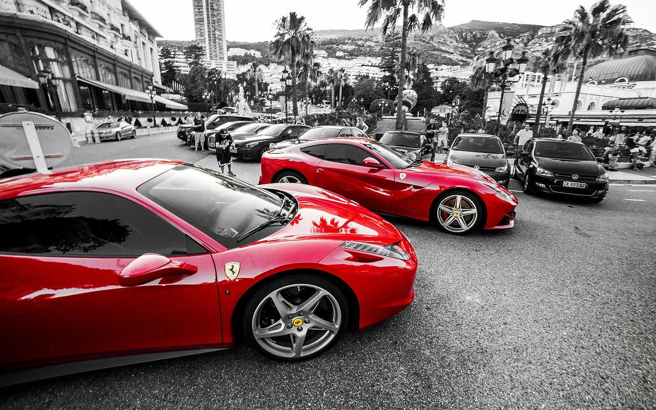 Benefits of Renting Ferrari - Reasons to Drive a Ferrari